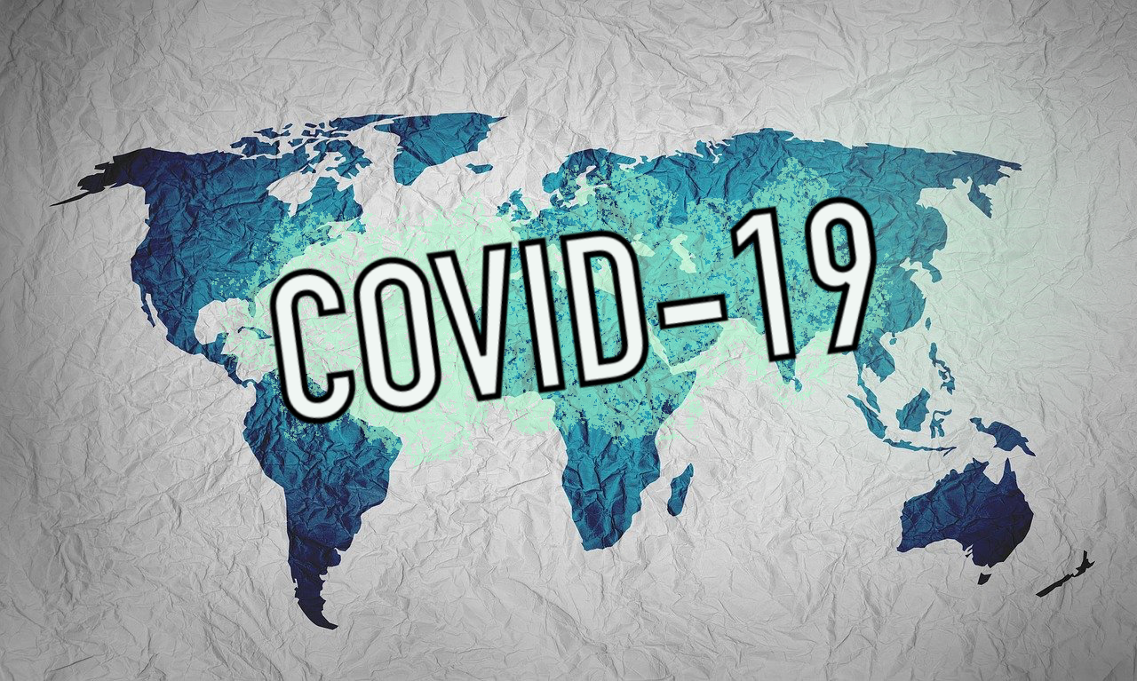 COVID-19 pandemic: R&D action plan